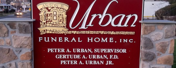 Urban Funeral Home in Ambler, PA